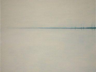 """Noordland"", 40 x 50 cm, oil on canvas, 2011-2012"